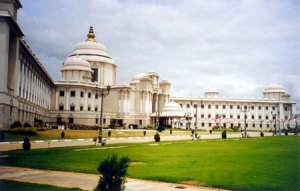 Sathya Sai Baba's Grandiose Super Specialty Hospital at Whitefield