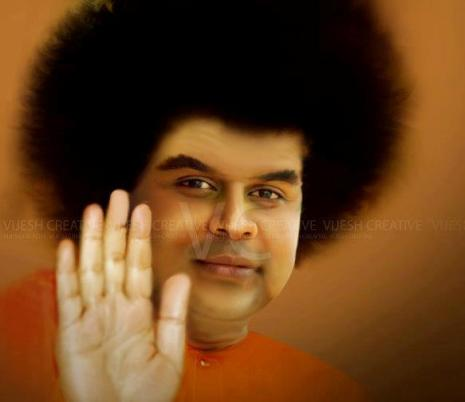 dileep as sai baba